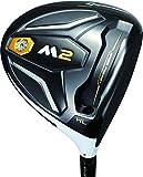 TAYLOR MADE(テーラーメイド) M2 ドライバー TM1-216 メンズ B1837409 右利き用  ロフト角:12度 番手:W#1 フレックス:S