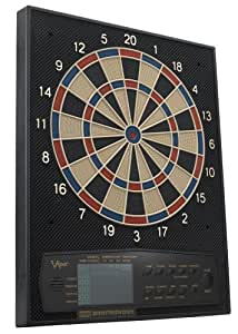 Viper Pisces Electronic Dartboard