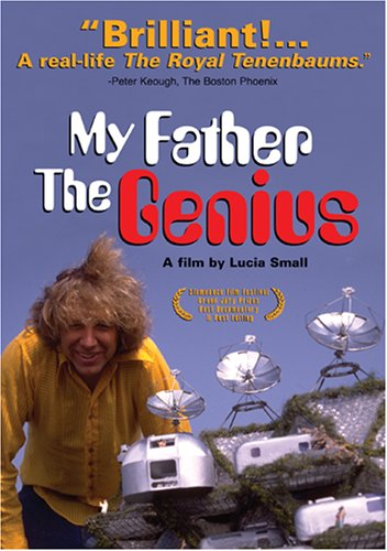My Father the Genius [DVD] [Import]