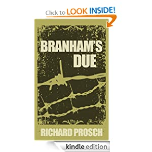Branham's Due (Holt County)