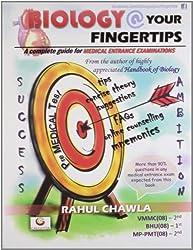 Biology @ Your Finger Tips