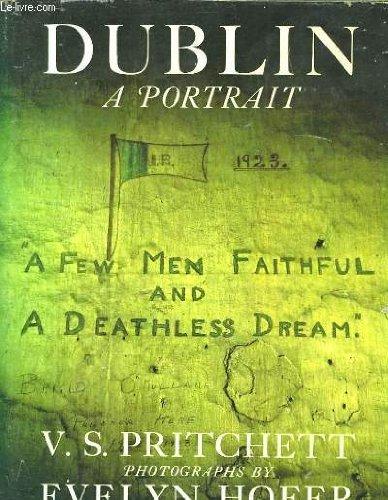 Dublin: A Portrait PDF