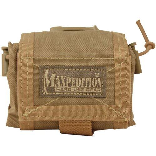maxpedition-mega-rollypoly-folding-dump-pouch-khaki