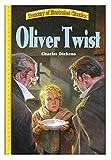 Oliver Twist (Treasury of Illustrated Classics)