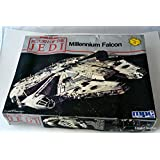 Star Wars Return of the Jedi Millenium Falcon Model Kit