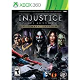 Injustice: Gods Among Us Ultimate Edition(輸入版:北米)