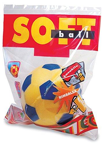 Mondo (07852) - Pelota de Fútbol de espuma 77323918abb1