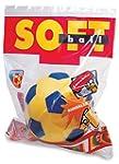 Mondo 07/852 - Softfu�ball, sortiert