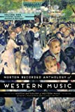 img - for Norton Recorded Anthology of Western Music (Seventh Edition) (Vol. 1: Ancient to Baroque) book / textbook / text book