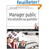 Manager public : Vos solutions au quotidien