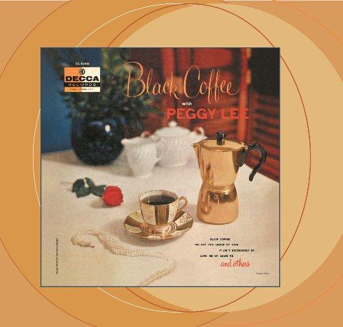 Black Coffee (Single Version)