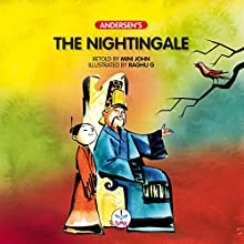 The Nightingale (       UNABRIDGED) by Mini John Narrated by Seetal Iyer