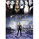 Once Upon a Time: The Complete Second Season (Sous-titres français)