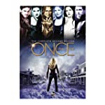 Once Upon a Time: The Complete Second...