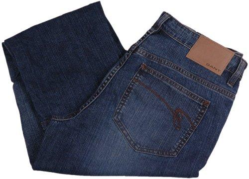 Gant Jeans donna pantaloni CAROL, colore: blu, upe: 109.90Euro, nuovo blu 30 W