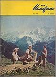 img - for Die Hausfrau, vol. 52, no. 6 (April 1956) book / textbook / text book