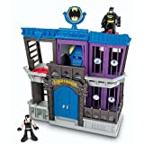 Fisher-Price Imaginext DC Super Friends Gotham City Jail