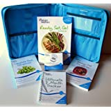 NEW Weight Watchers 2011 Points Plus Deluxe Member Kit with Calculator! ~ Weight Watchers