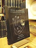 Five Kingdoms: An Illustrated Guide to the Phyla of Life on Earth (0716719126) by Margulis, Lynn