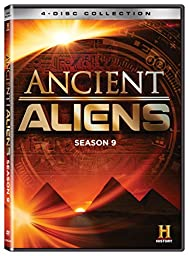 Ancient Aliens: Season 9 [DVD]
