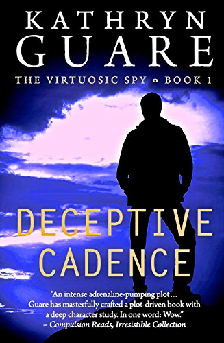 Deceptive Cadence (The Conor McBride Series, Book 1) (The Virtuosic Spy)
