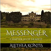 Messenger: Dearest, Chapter 20 Audiobook by Alethea Kontis Narrated by Alethea Kontis