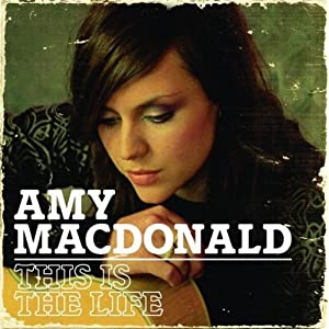 Amy Macdonald in concerto