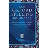 New Oxford Spelling Dictionary: The Writers' and Editors' Guide to Spelling and Word Division 01 Edition price comparison at Flipkart, Amazon, Crossword, Uread, Bookadda, Landmark, Homeshop18