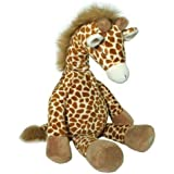 Cloud B Gentle Plush Toy, Giraffe