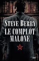 Le complot Malone © Amazon