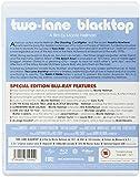 Image de Two Lane Black Top [Blu-ray] [Import anglais]