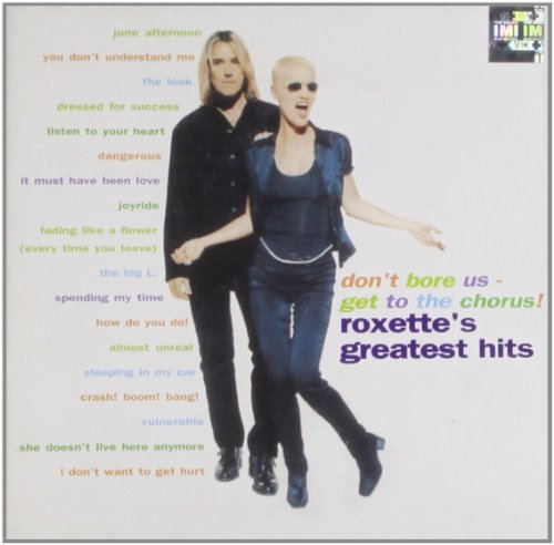 Roxette - June Afternoon Lyrics - Lyrics2You