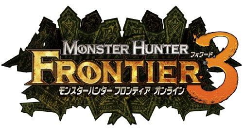 モンスターハンター フロンティア オンライン フォワード.3 プレミアムパッケージ(豪華14特典+GMS同梱)