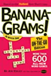 Bananagrams: The On-the-Go Edition: 5...