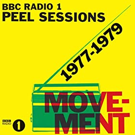 Movement (BBC John Peel Session 5/7/78)