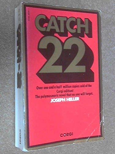 Buchseite und Rezensionen zu 'Catch-Twenty-Two' von Joseph Heller