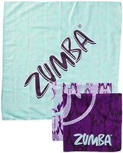 Buy Zumba Fitness Aztec Bandana (Pack of 3) by Zumba Fitness