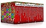 img - for ADVENT: 24 Days of Christmas - Seasonal Mega Box Set: 24 Books - 24 Authors book / textbook / text book