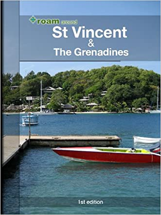 roam around St Vincent & the Grenadines