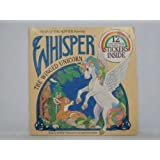 Trap of the Hunter Starring Whisper the Winged Unicorn