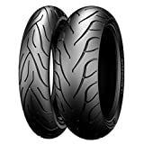 Michelin Commander II Motorcycle Tire Cruiser Front - 130/80-17