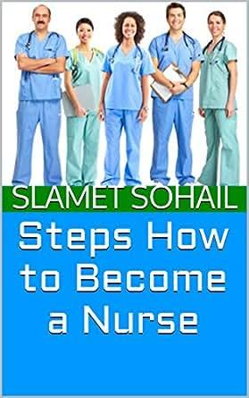 Steps to become a nurse anethesist