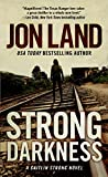 img - for Strong Darkness: A Caitlin Strong Novel (Caitlin Strong Novels) book / textbook / text book