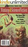 The Magazine of Fantasy & Science...