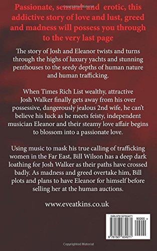 Possession is Nine-Tenths of Desire: Romantic Suspense & Romance Thriller Series - Book 1