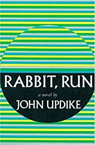 "Cover of ""Rabbit, Run"""
