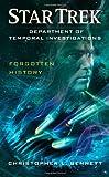Star Trek: DTI: Forgotten History