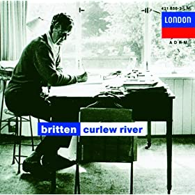 """Britten: Curlew River, Op.71 - """"I come from the Westland"""""""