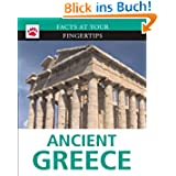 Ancient Greece (Facts at Your Fingertips)