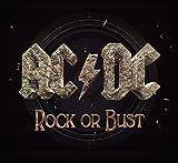 Rock Or Bust [VINYL]